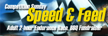 August 10 Speed & Feed